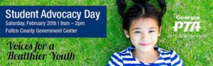 student advocacy day 2